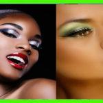 7 styles de maquillage pour peaux noires et métisses