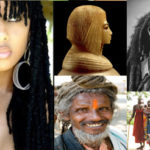 Dreadlocks: a beautiful ancestral hairstyle