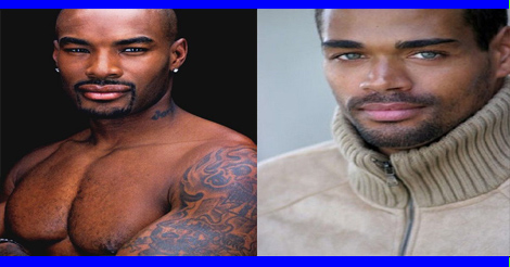 Style de barbe : le bouc – Homme noir & métis
