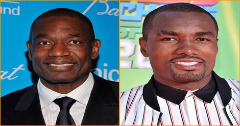 6 stars du basket congolais en NBA