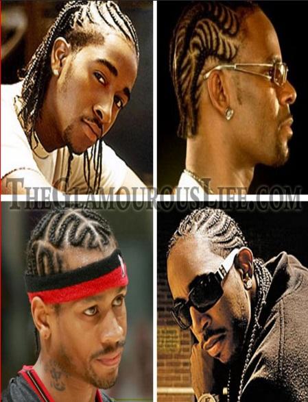 Omarion / R,kelly / Allen Iverson /Ludacris