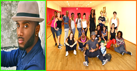 L'école de danse Pacific School – Marseille