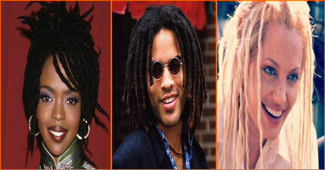 entretenir ses dreadlocks