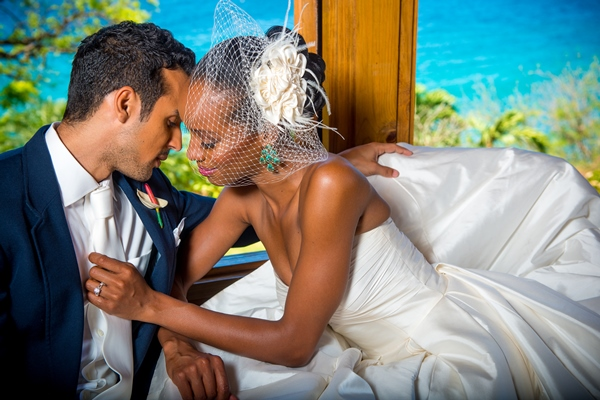 Wedding Destination: Trinidad and Tobago