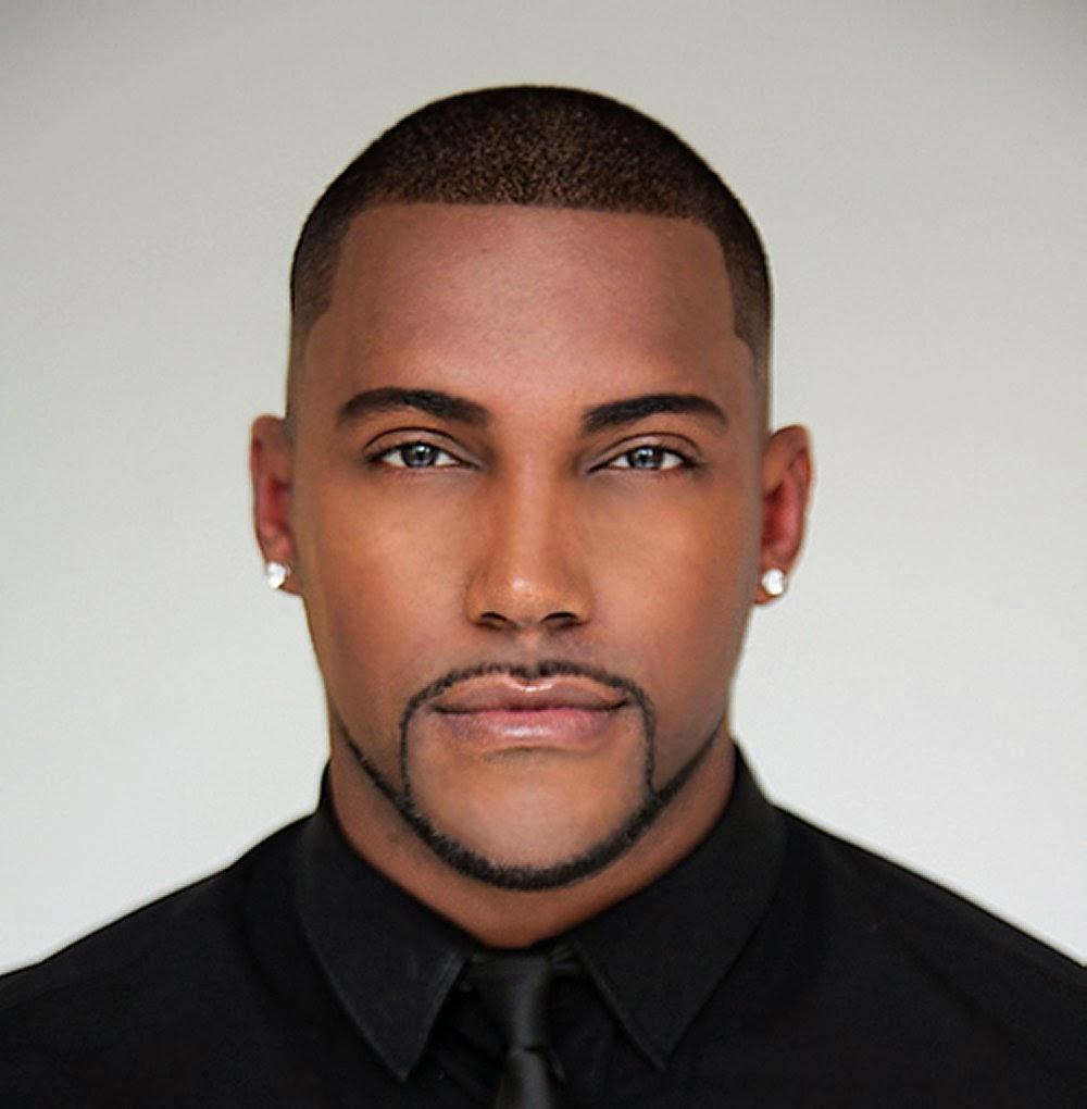 Caesar Haircut For Black Men Afroculture Net