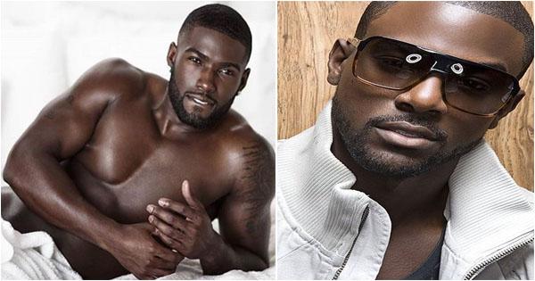 coupe caesar -coiffure césar- homme noir et métis - Black men