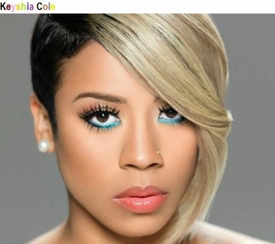 eyeliner vert femme noire (2)