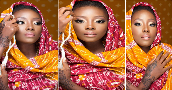 Traditional Wedding Inspiration by stella's addiction – Black beauty