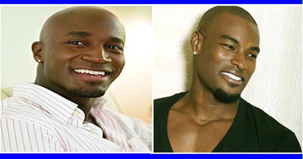 Style de barbe : la barbiche – Homme noir et métis.
