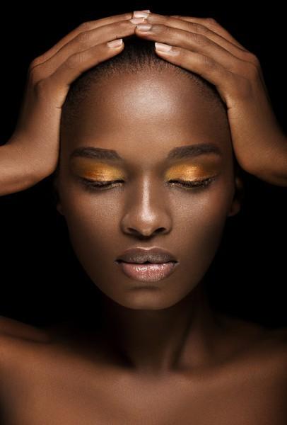 maquillage orange12
