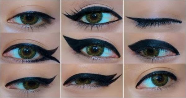 Comment poser son eyeliner ?