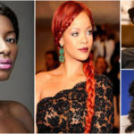 Elegant side braid hairstyles for Black women