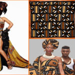 Bogolan: traditional clothes of Mali | African clothing