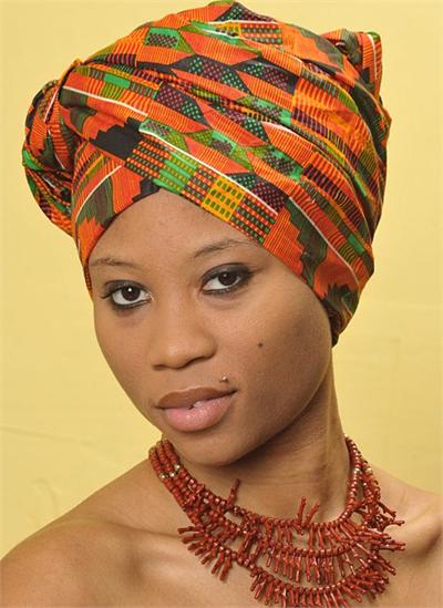 nollywood-kente