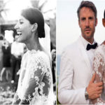 Celebrity Wedding: Emanuela de Paula & Gaston Levy