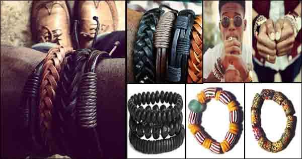 bracelets-homme-bangle-men