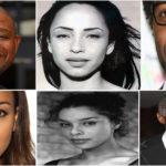 39 célébrités noires d'Hollywood d'origine nigériane.
