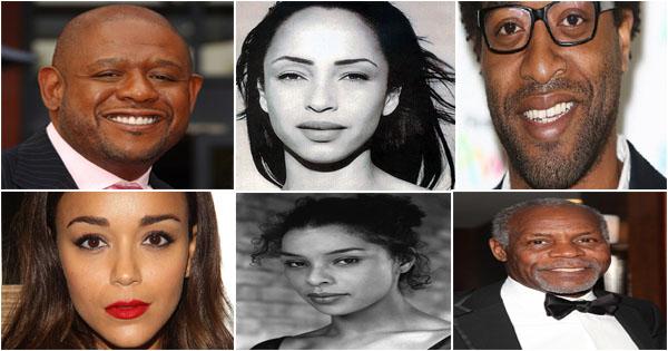 39 black celebrities in Hollywood with Nigerian origin – Afroculture net