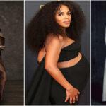 12 célébrités noires enceintes et glamour.
