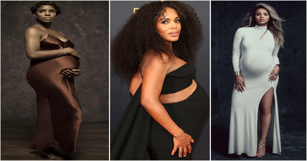 celebrites-noires-enceinte-et-chic-black-celebritypregnant4