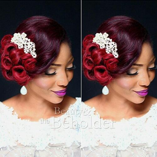 coiffure-de-mariage-elegant-femme-noire-1