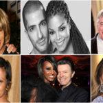 Couples mixtes noir et blanc célèbres qui durent dans le temps.