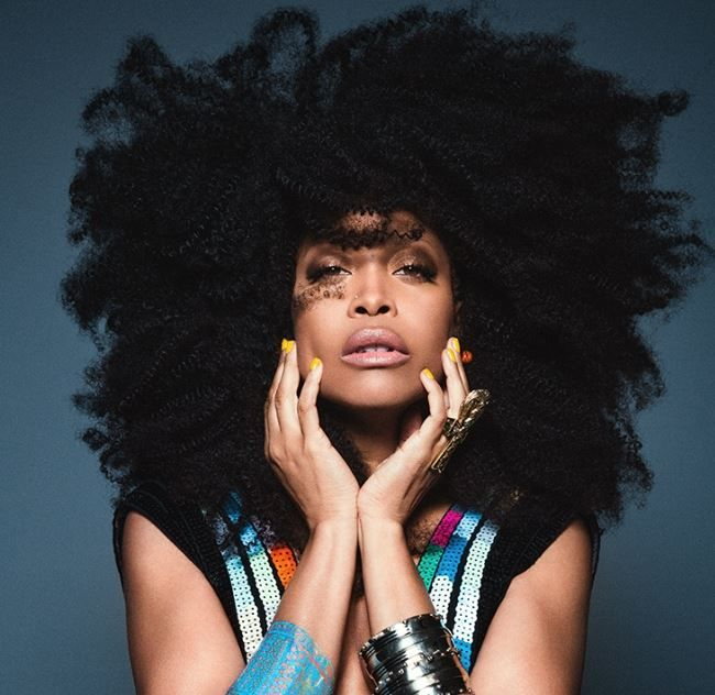 20 african american who traced ancestry to cameroon for Erykah badu real tattoos