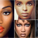 White Eyeliner for Black women | How to Wear White Eyeliner