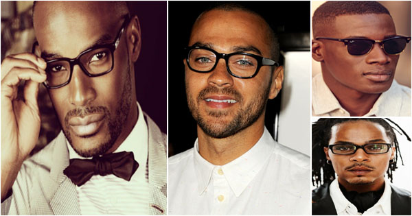 hommes-noirs-et-metis-lunettes-black-men-glasses