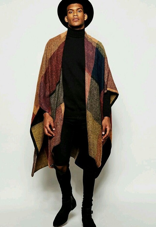 Men S Fashion Trendy Kimono For Men Asos Afroculture Net