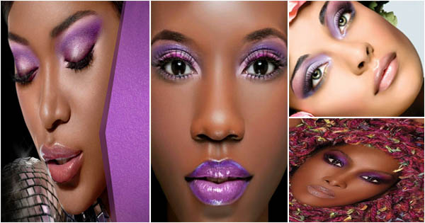 maquillage-violet-yeux-peau-noire-metisse-purple-eyeshadow-black-skin