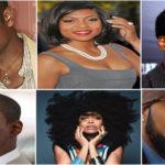 20 stars afro-américaines d'origine camerounaise.