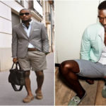 Le bermuda : la tendance mode pour hommes.