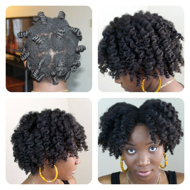 Bantu Knots Hairstyles For Black Women Gorgeous Hairstyles