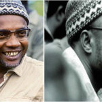 Amilcar Cabral – père de l'indépendance Cap-Verdienne & Guinée-Bissau.