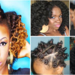 Bantu Knots Hairstyles for Black Women | Gorgeous hairstyles