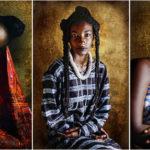 Joana Choumali : photographe ivoirienne présente « Résilientes. »