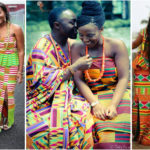 KENTE/KITA: African Fabric from Ghana or Ivory Coast | African Clothing