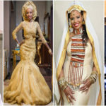 African Wedding: 17 African Traditional Wedding Dresses