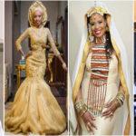 Mariage africain : 17 robes de mariée en tenue traditionnelle.