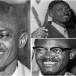 Patrice Lumumba – héros national de l'indépendance congolaise.