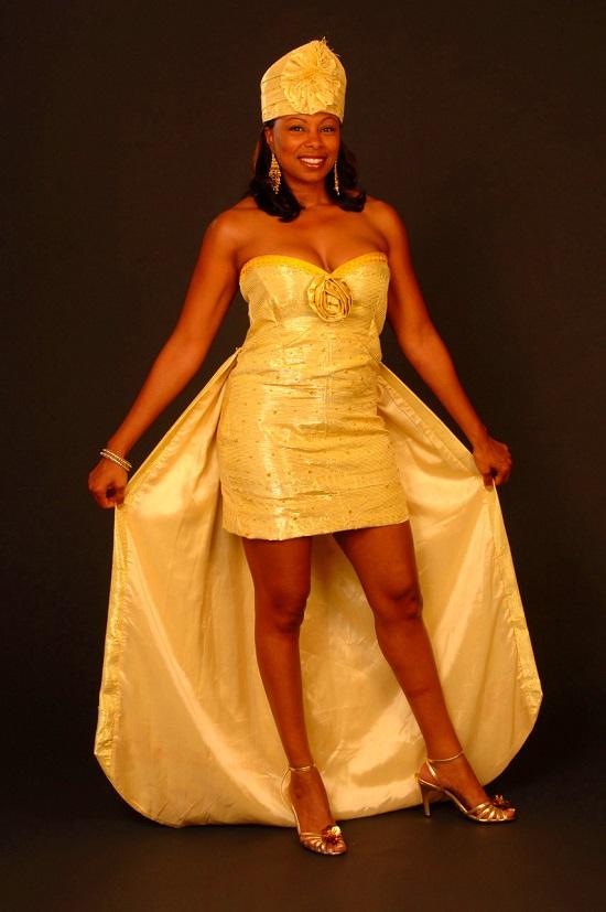 african-dress