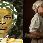 Nanny (reine des marrons) : héroïne de la lutte contre l'esclavage en Jamaïque.