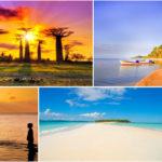 14 sites touristiques incontournables à visiter à Madagascar.