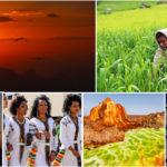 Voyage en Éthiopie – le pays de la Reine de Saba.