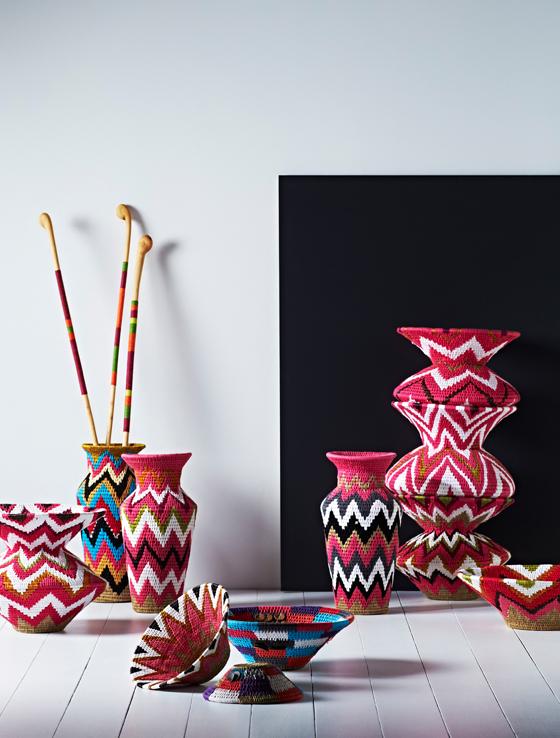 d coration ethnique chic collection safari fusion. Black Bedroom Furniture Sets. Home Design Ideas