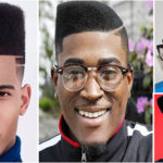 Flat Top Hairstyles For Black Men