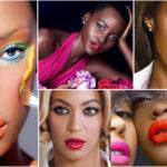 11 meilleures marques de maquillage des peaux noires et métisses.
