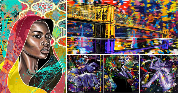 maxwell-dickson-art-afro-americain