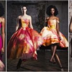 "Womenswear: ""Bees Knees"" collection by designer Onalaja"